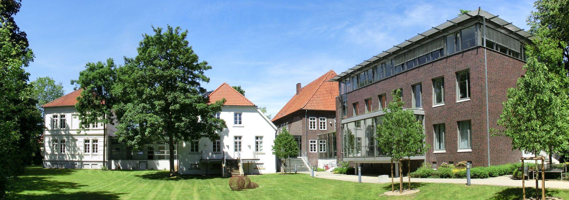 Stadt Friesoythe Sommer