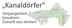 Kanaldörfer 289x114