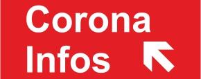 Corona-Informatioen - Relaunch