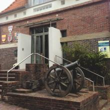 """Kulturzentrum """"Alte Wassermühle""""©Stadt Friesoythe"""