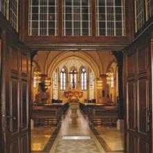 Kath. Pfarrgemeinde St. Marien©Stadt Friesoythe