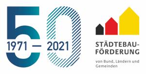 Das Logo zum Tag der Städtebauförderung©Bundesamt für Bauwesen und Raumordnung