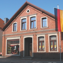 Werkhaus Pancratz©Stadt Friesoythe